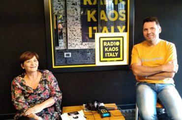 Podcast. Preferito Radio Show 1 Ottobre 2019: ospiti Aurora di Giuseppe e Marco Sindici