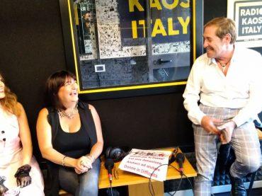 Podcast. Preferito Radio Show 8 Ottobre 2019. Ospiti: Vincenzo Toccaceli con le ragazze Pin Up e la scrittrice Emanuela Fidati