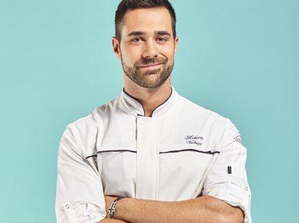 """""""Uno Chef in fattoria"""", dal 18 novembre su Food Network"""