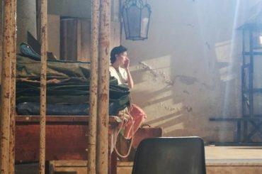 """Al via le riprese di """"Un cielo stellato sopra il ghetto di Roma"""" diretto da Giulio Base"""
