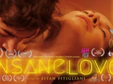 """Il regista Eitan Pitigliani presenta """"Insane love"""" a Napoli, tra i 7 finalisti di CortiSonanti"""