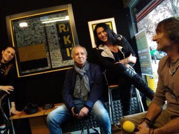Podcast. Preferito Radio Show 29 Ottobre 2019: ospiti Nando Di Stefano, Gianni Mauro, Monica Brown e Francesca Buccioli