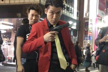 La febbre di LUPIN III invade il Giappone tra cosplay e casi di emulazione