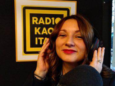 Podcast. Preferito Radio Show 3 Dicembre 2019: ospiti la scrittrice Giovanna M. e le ragazze di PlastiK0