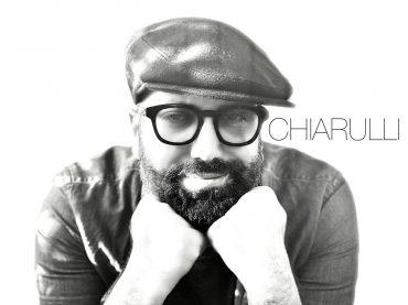 Il cantautore romano Chiarulli in diretta sulle pagine social della scuola di musica MAB Music Academy