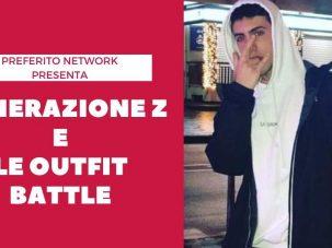 La Generazione Z e… le outfit battle!