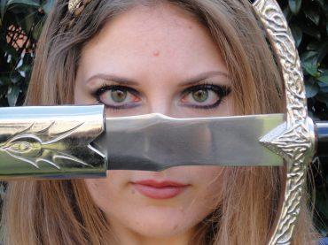 La spada tra storia, miti e leggende