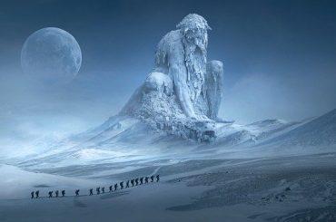 Indagine sui Giganti: esseri primordiali, incarnazione delle forze della natura