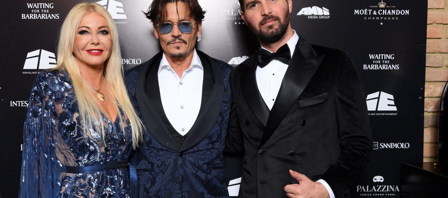 """Debutta la web series animata """"Puffins"""" con Johnny Depp"""
