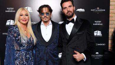 "Johnny Depp sarà Johnny Puff nella web series ""Puffins"""