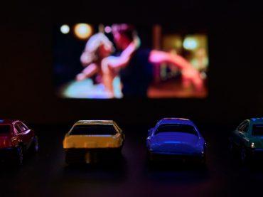 Drive In a Cinecittà: dal 3 luglio il cinema all'aperto