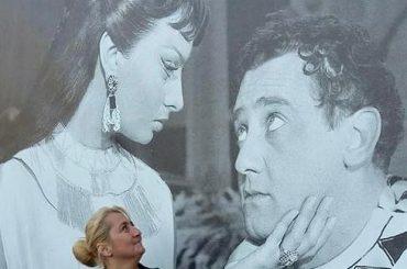 """Alberto Sordi: Antonella Effe, """"per me era solamente zio Alberto"""""""