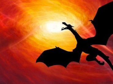 Il mito dei draghi, storia di una creatura senza tempo