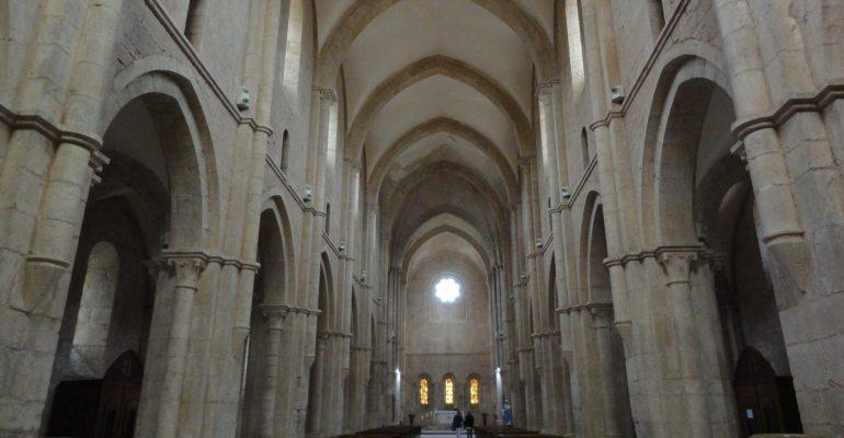 L'Abbazia di Fossanova: dove San Tommaso d'Aquino ci rimise le penne