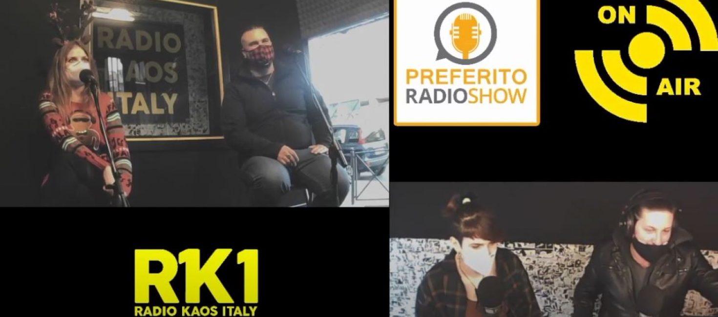 Preferito Radio Show: Vichinghi e Vampiri (e momenti scemi)!