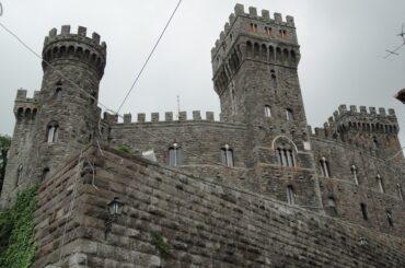 Torre Alfina e bosco del Sasseto: una gita nella Tuscia incantata e gotica